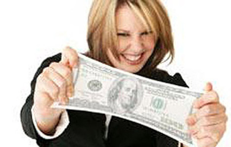 10 Ways to Stretch Your Marketing Budget - Marketing Budget   What Is 21?   Scoop.it