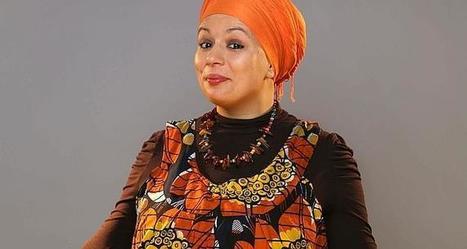 Samia Orosemane, humoriste   A Voice of Our Own   Scoop.it