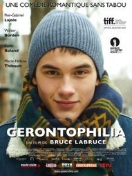 La suite de Tomboy… Gerontophilia ! - LesObservateurs.ch | Gender | Scoop.it