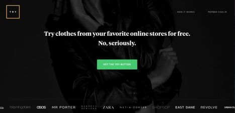 How Try Before You Buy Is Going To Revolutionize Retail I The Drum   DIGITAL IN RETAIL   Scoop.it