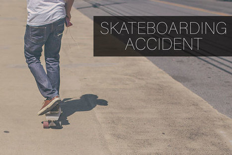 Skateboarding Accident in Pacific Beach   California Personal Injury   Scoop.it