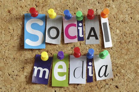 LIVE: The journalist's social media toolbox | Digital tools | Scoop.it