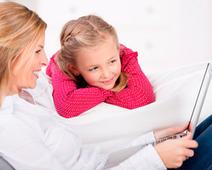 Las madres con hijos, las más activas en las redes sociales - Puro Marketing | Marketing Digital | Scoop.it