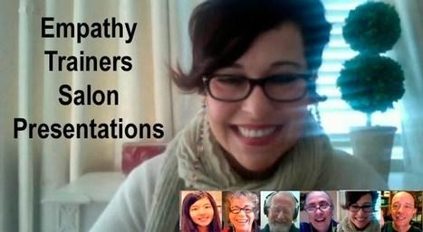 First Empathy Trainers, Facilitators and Teachers Salon   Teaching Empathy   Scoop.it