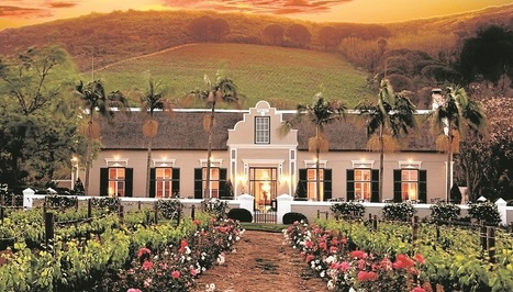 The Insider Guide: Cape winelands. Surinenglish.com | Wine | Scoop.it