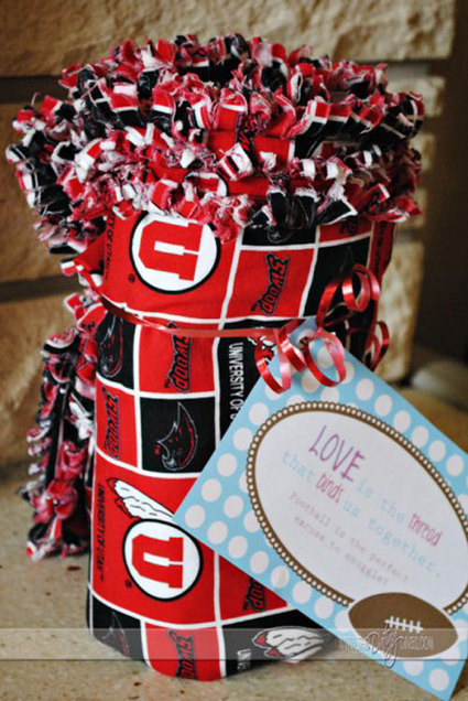 DIY Gift Ideas for Your Man | The Dating Divas | Gift Ideas For Boyfriends | Scoop.it