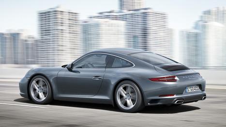 Porsche rejects Android Auto because Google is too demanding | mobilité urbaine & tendances digitales | Scoop.it