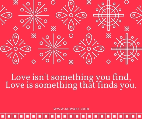 quotes about love finding | Free Arabic Quotes | Scoop.it