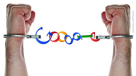 Google Search Operators - Google Guide | Online tips & social media nieuws | Scoop.it