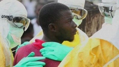 Escaped Ebola escapee patient recaptured   Research Capacity-Building in Africa   Scoop.it