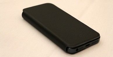 Twelve South's SurfacePad for iPhone: sleek, slim and sleather | From the Apple Orchard | Scoop.it