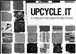 Un intéressant guide pour fabriquer des objets avec nos déchets | Coopération, libre et innovation sociale ouverte | Scoop.it