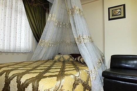 Manyas Suit Motel | otel | Scoop.it