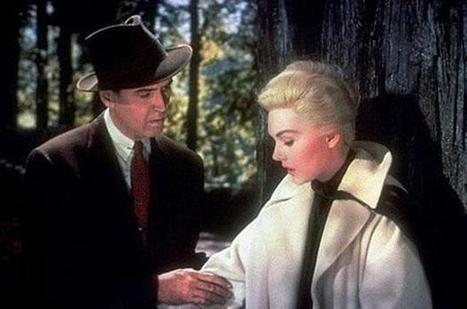 The Legend of Alfred Hitchcock   Espionage Films   Scoop.it