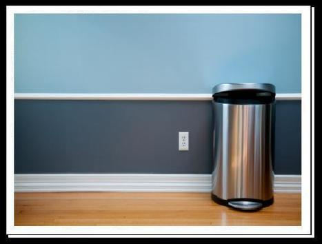The do's and don'ts of using kitchen waste bins by John Steffen | Traffic Safety India | Scoop.it