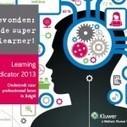 Learning Indicator: we leren het liefst van collega's | Learning Live | informeel leren | Scoop.it