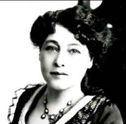 Of Cabbages and Queens: Alice Guy-Blaché, Filmmaker | Books | Scoop.it