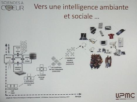 Intelligence artificielle et domotique : (re)-mettre l'humain au centre du développement technologique | Humain | Scoop.it