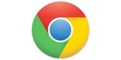90 Chrome Apps in 120 Minutes #GCCC13 | Tools for Learning | Scoop.it