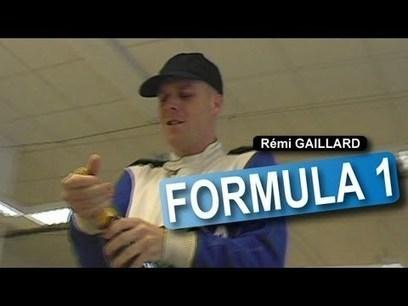 Formula 1 (Rémi GAILLARD)   Extra Income   Scoop.it