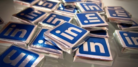 5 points à changer immédiatement sur votre profil LinkedIn | Job 2.0 | Scoop.it