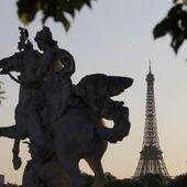 Le Grand Paris « reste la première destination touristique au monde » | Tourisme | Scoop.it