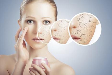 7 Cara Merawat Wajah Kering dan Kusam Secara Sehat Alami | Kumpulan Tips Kecantikan dan Kesehatan | Scoop.it