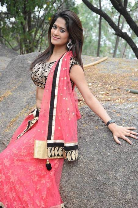 Harini Reddy Stills | Harini Reddy Pics | Harini Reddy Photos | Andhra Wishesh | Scoop.it