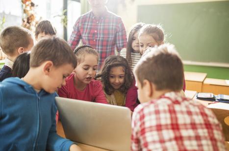 La tecnología revoluciona el mundo de la educación | Aprender y educar | Scoop.it