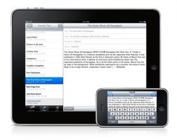 Apps for WordPress.com | IPAD, un nuevo concepto socio-educativo! | Scoop.it