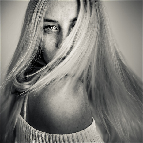 Pleasing Portrait Photography by Gosia Janik - 121Clicks.com | How To Take Better Photographs | Scoop.it