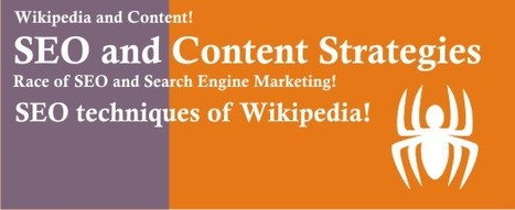 5 Lessons for Bloggers to learn from Wikipedia [SEO Tips and Content Creation guide] | Tech Chunks | Scoop.it
