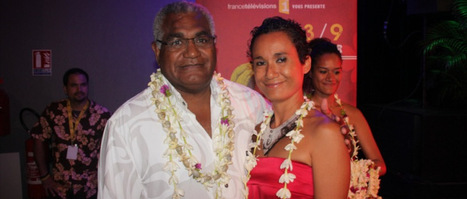 Walles Kotra : l'esprit du FIFO est essentiel | Tahitinews | Tahiti Infos | Océanie | Scoop.it