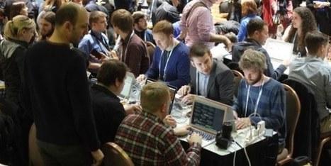 CES de Las Vegas : Après le Wifi le Lifi? | Social Net Link | Scoop.it