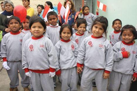 Unicef destaca importancia de garantizar calidad educativa a niñas ... - Andina | Educación : Calidad  y Acreditación | Scoop.it