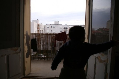 Squat : un répit de la rue avant une nouvelle expulsion | Toulouse La Ville Rose | Scoop.it