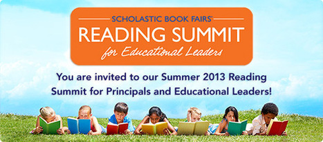 Scholastic Book Fairs - Exclusive Events | Instructional Technology Tools | Scoop.it
