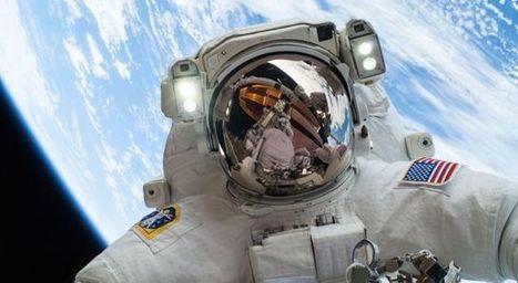 So You Want to Be an Astronaut? - NASA/JPL Edu News (press release) (blog) | STEM - employment fields | Scoop.it
