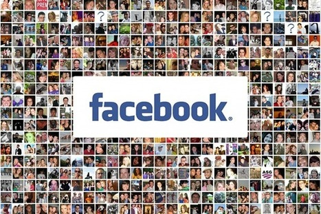 [FACEBOOK]: Pagina Personale o Pagina Business ? | ToxNetLab's Blog | Scoop.it
