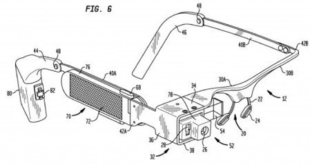 Google's patent rank shoots up as company stakes out wearable tech | Wearable Technology | Scoop.it