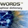 Audio & Visual Dictionary What is it?