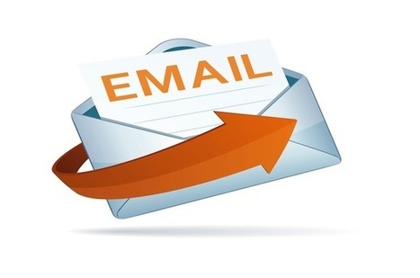 4 conseils pour des emails efficaces | Be Marketing 3.0 | Scoop.it