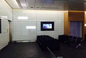 Heathrow Airport Unveil New Facilities For Disabled Passengers - Reduced Mobility Rights   Heathrow   Scoop.it