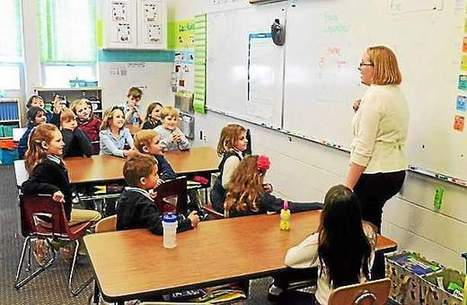 Non-performing Michigan charter school authorizers to be suspended - The Oakland Press   Educational Supports   Scoop.it