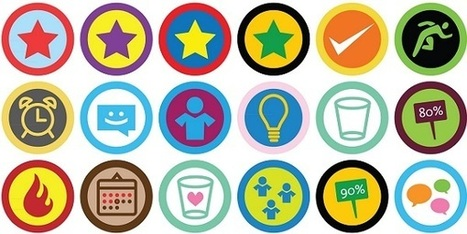 Rise of the Planet of Achievements: Gamification of the workplace | It's All Social | Scoop.it