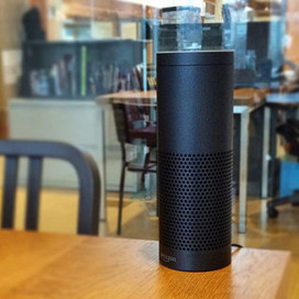 When Voice Search Goes Mainstream … What's the Library Look Like? | Libraries In the Middle | Scoop.it