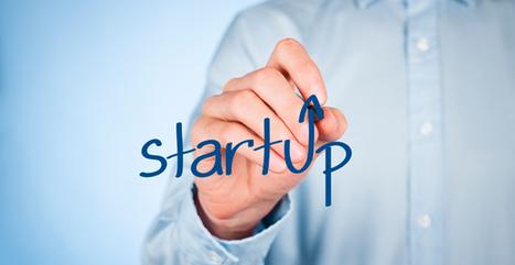 Telefónica abre una convocatoria global para acelerar nuevas 'startups' en Wayra | Tecnología: Transformación Digital | Scoop.it
