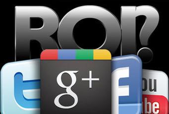 L'émergence du ROA dans le social media | SEO & Gestionnaire de projet | Scoop.it