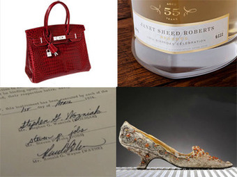The 10 Most Outrageous Luxury Purchases In December | Commodities, Resource and Freedom | Scoop.it