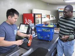 Asian market in Missouri becomes hub of many different immigrant communities | PRI.ORG | Local Food Systems | Scoop.it
